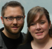 COREY AND JESSICA KERSHNER - Missionaries to Taiwan