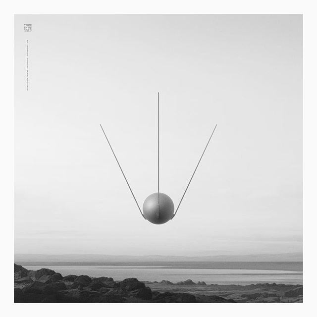 """Sputnik"" 2019. . Digital Painting / Photography. . #art #digitalart #illustration #Inspiration #painting #digitalpainting #design #minimalism #porcelain #sculpture #toys #actionfigures #white #frame #print #artist #painting #drawing #contemporaryart #creative #monochrome #color #posterdesign"
