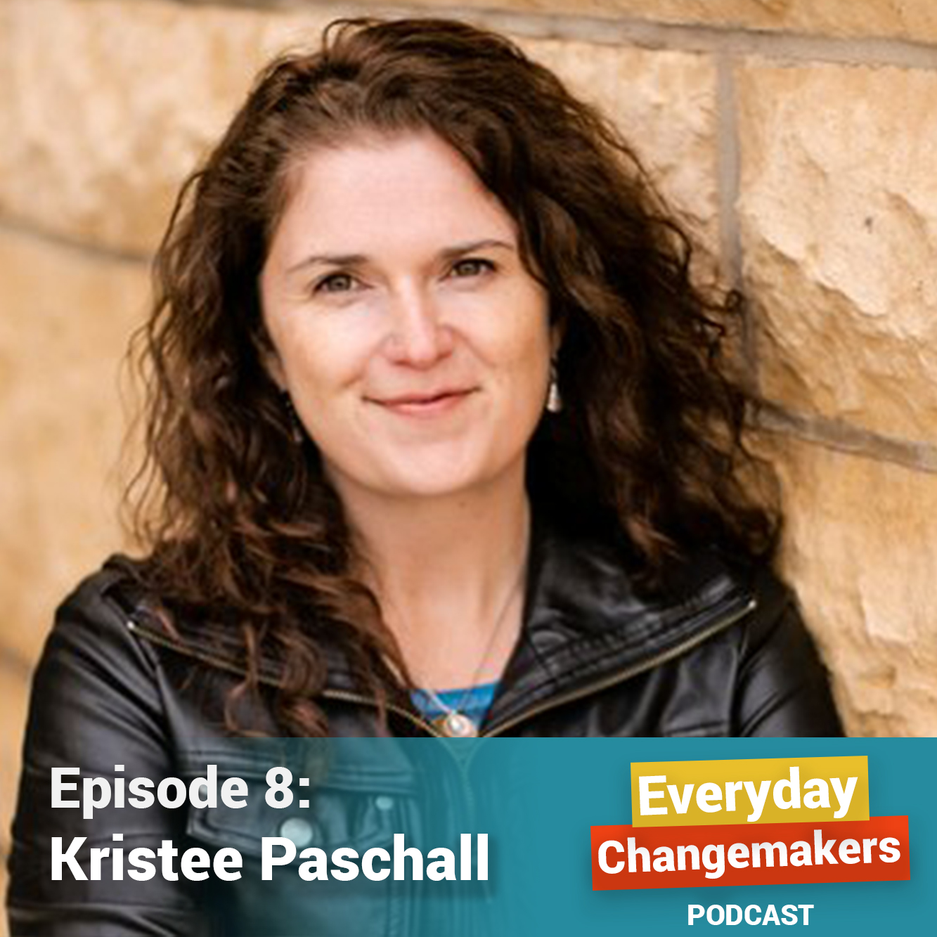 On Giving Birth to a Big Vision and Midwifing the Leadership of Others - Kristee Paschall is the National Director of Win Justice, a groundbreaking coalition to win key elections in battleground states in 2018. She grew up with missionary parents who taught her to take big risks and to love generously. As an organizer, she's on a mission to radically change our democracy. Our conversation explores how Kristee calls on her wisdom as a mother, and as an informal midwife, to bring out the power we each have inside of us to accomplish things we never thought possible.  Bonus: You can download the guide, Midwife To Your Dreams, HERE.