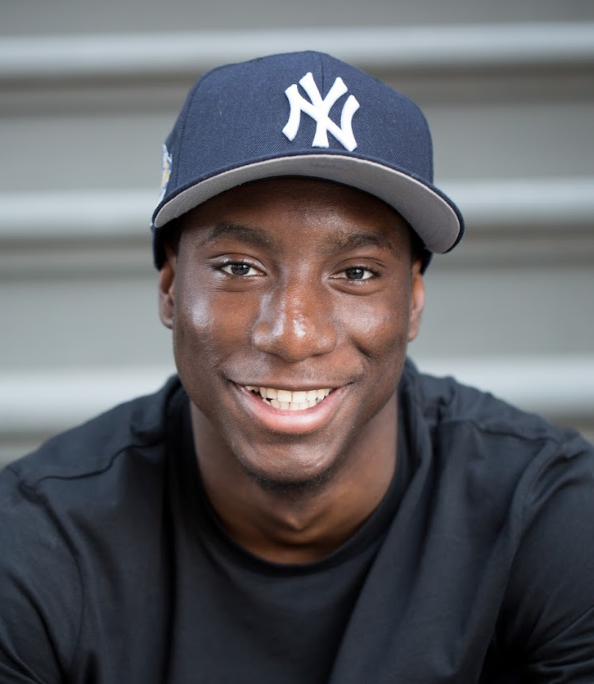 Ahmad Jackson - My big goal is to become a physical therapist. When I was in high school, I tore a ligament and my physical therapist and I developed a really good relationship…