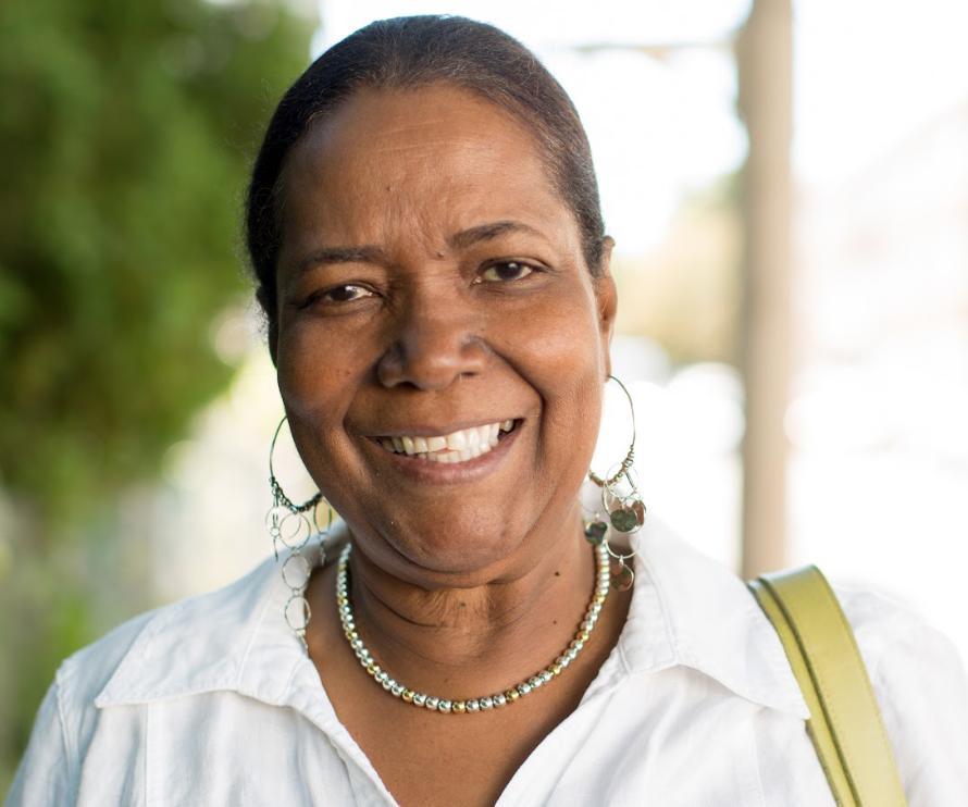 Aflida De Mota - Grameen Entrepreneur, Boston