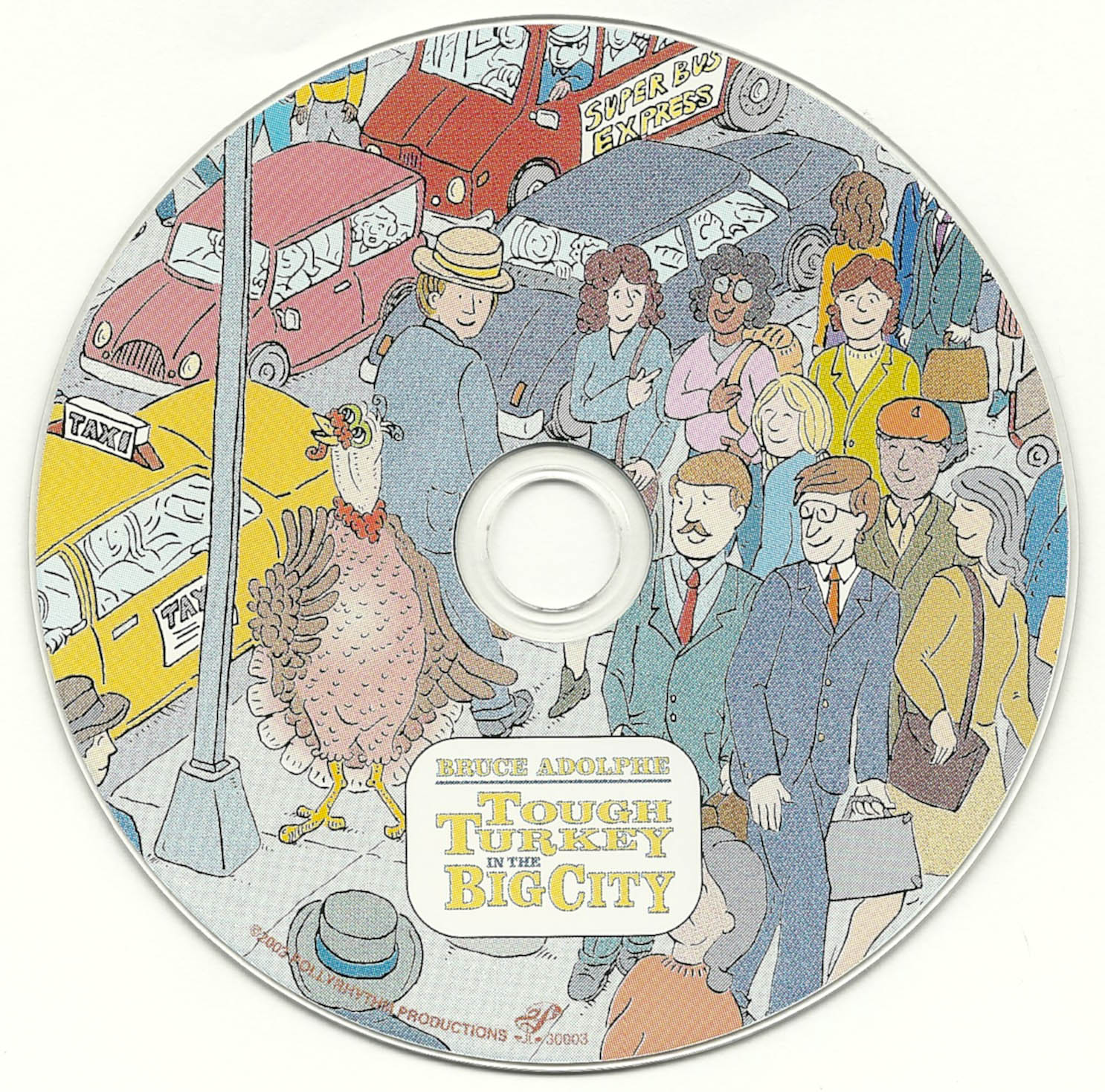 TTurkey cd.jpg