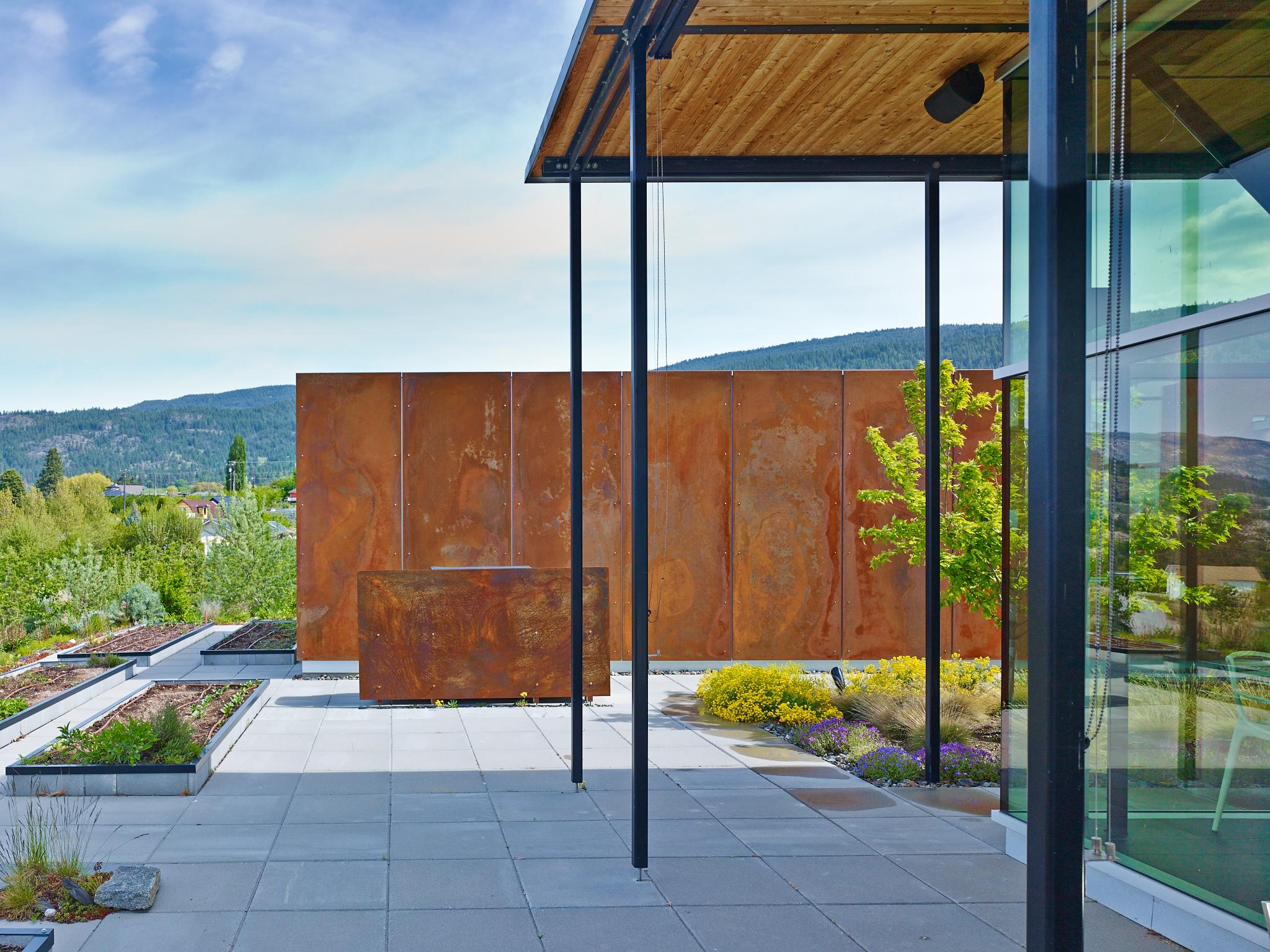 Sloan-Berkes Residence