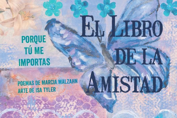 El Libro de la Amistad_Cover Photo.JPG
