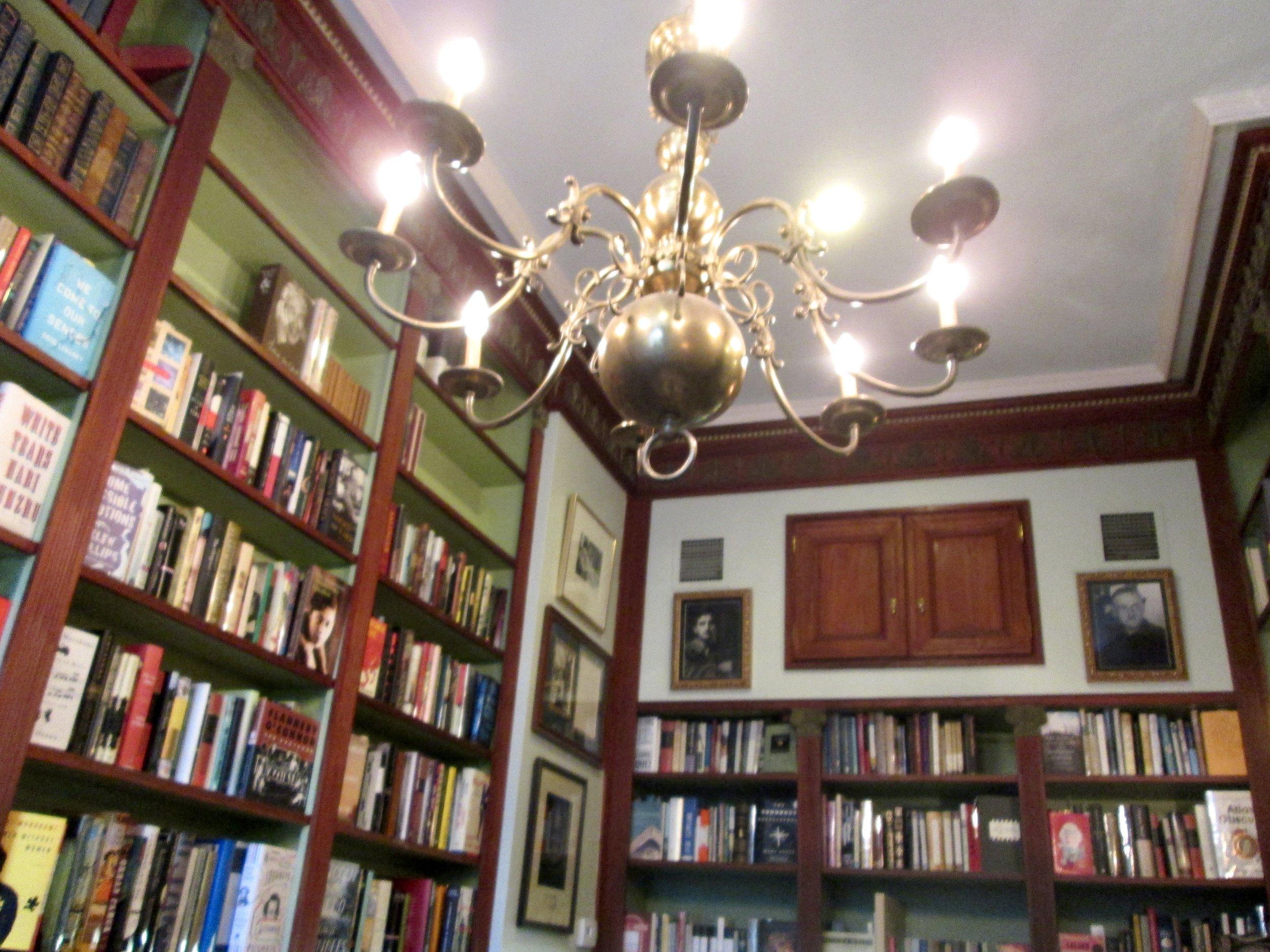 Faulkner Book House