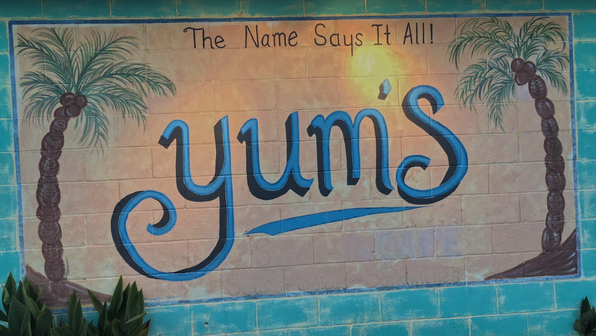 Yum's 5/12