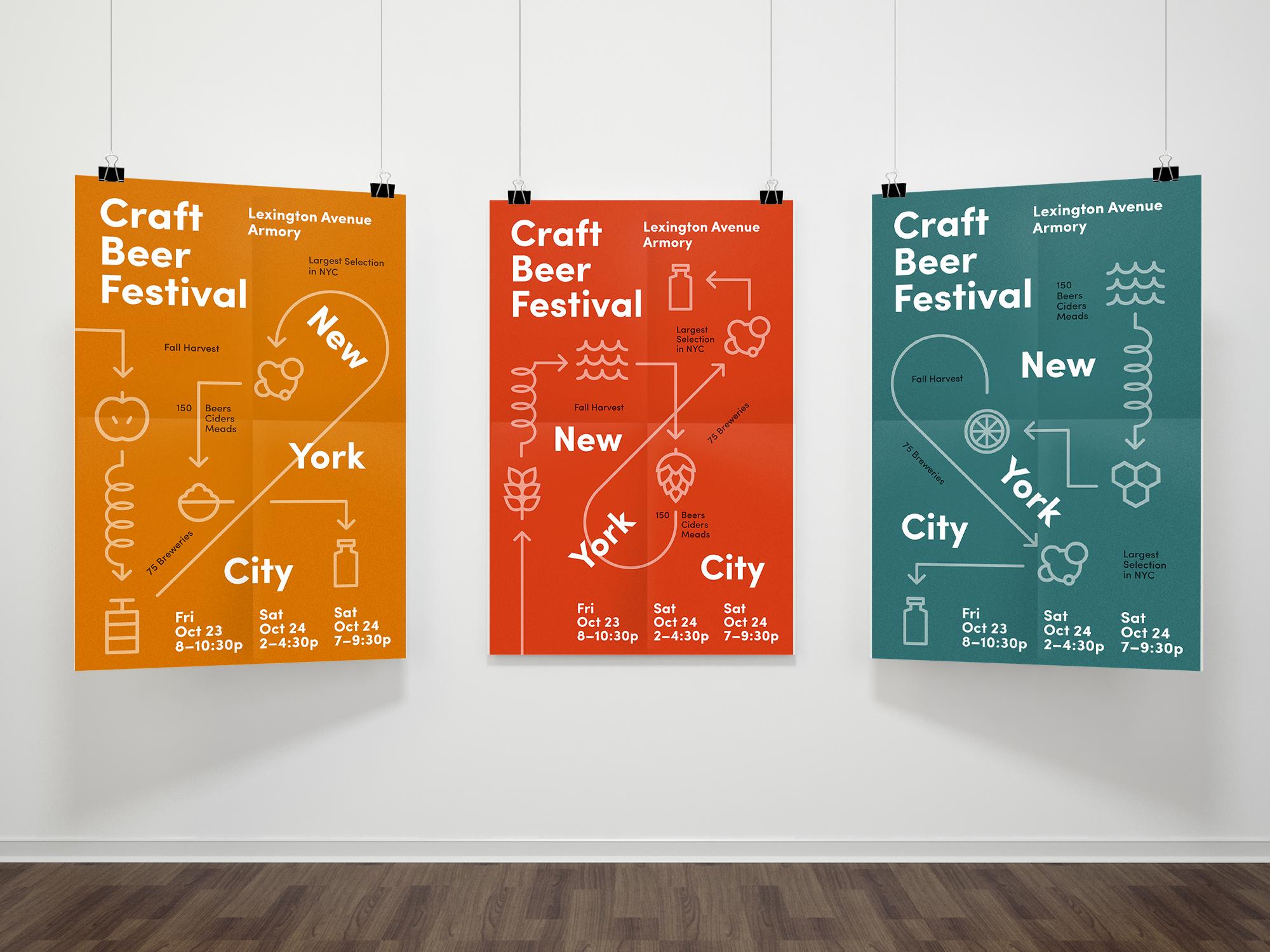 Lauren Peters-Collaer—Craft Beer Festival