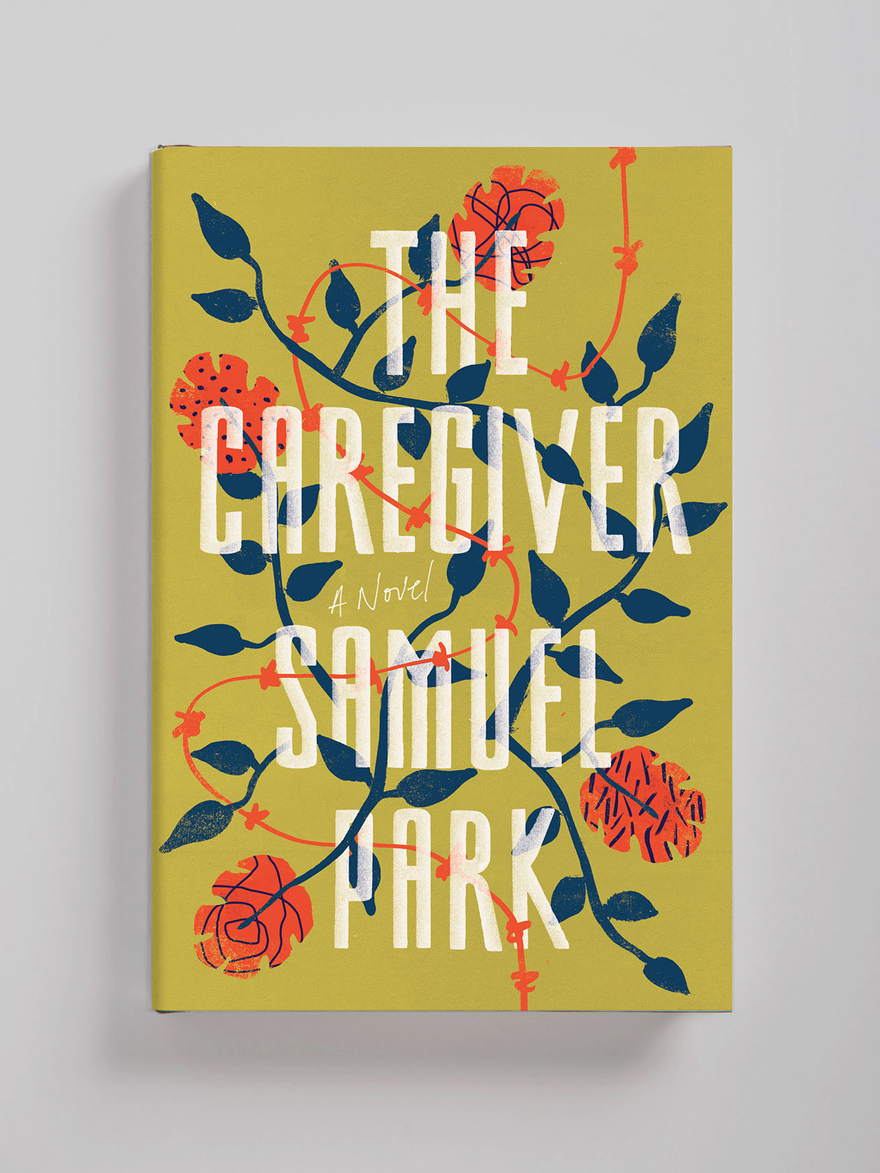 Lauren Peters-Collaer—The Caregiver