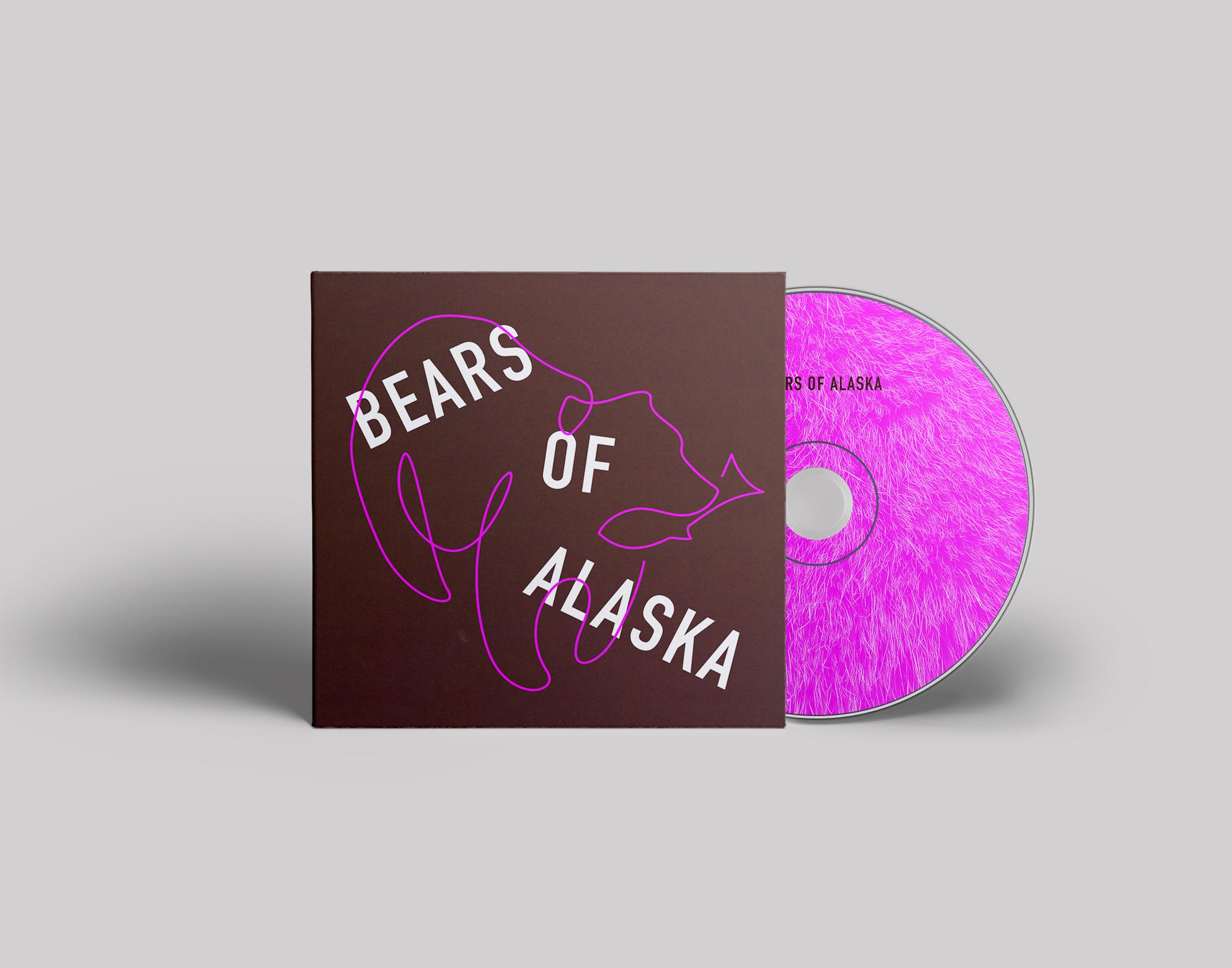 Lauren Peters-Collaer—Bears of Alaska