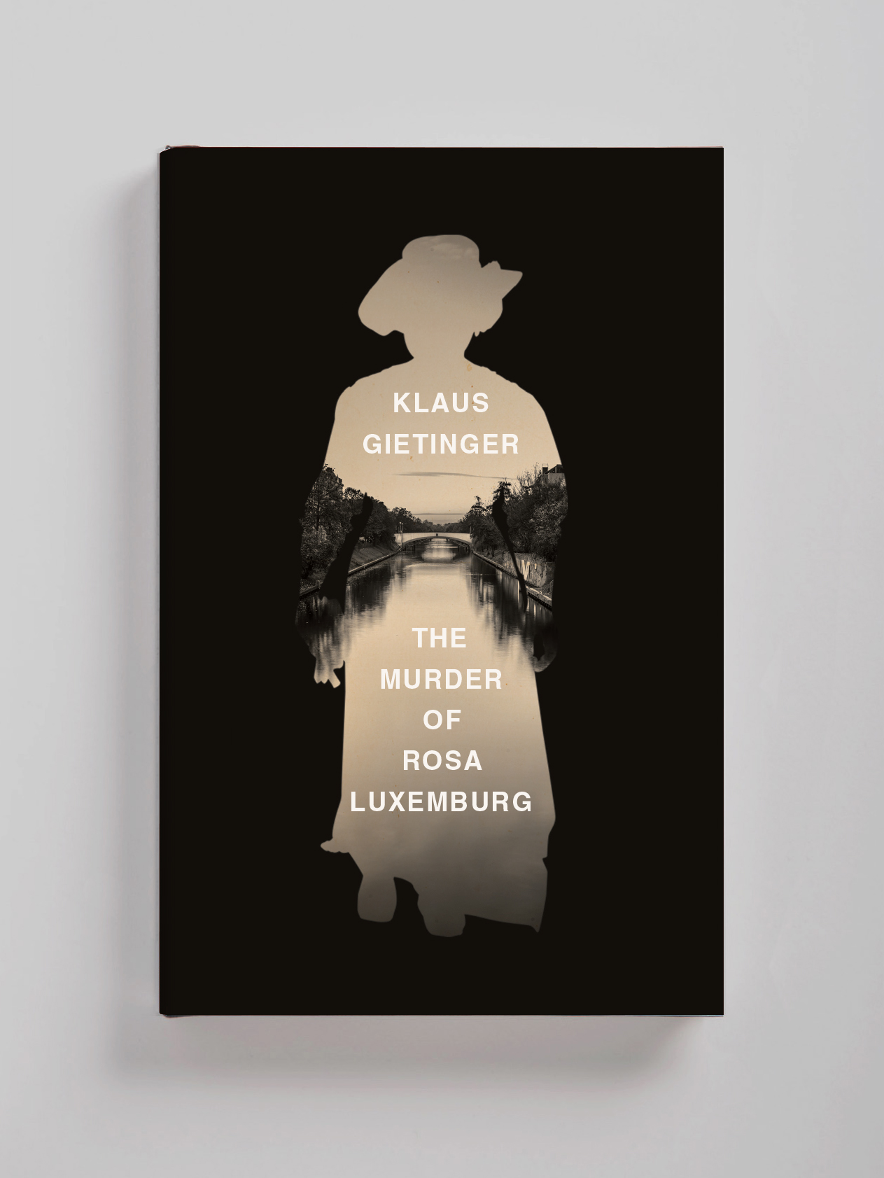 Lauren Peters-Collaer—The Murder of Rosa Luxemburg