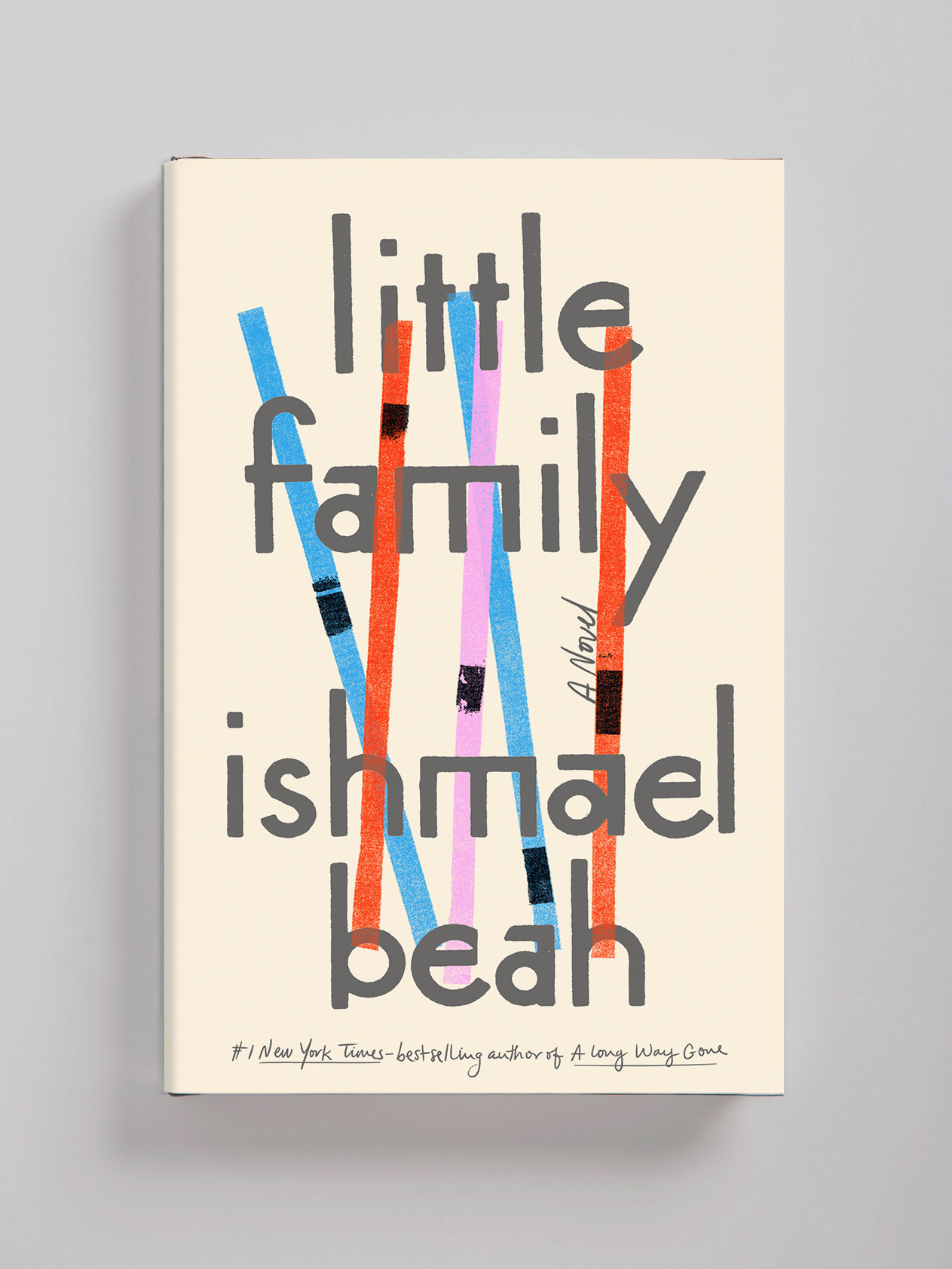 Lauren Peters-Collaer—Little Family