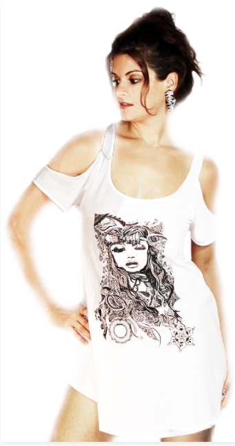 SHOCKT DESIGNS     explore our line of eco-friendly, creative clothing
