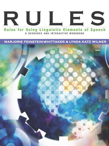 Rules Student Package (Book & Audio)