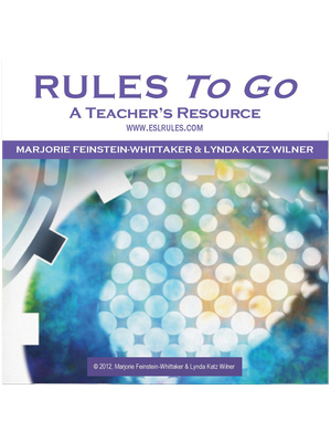 Rules to Go (DVD)