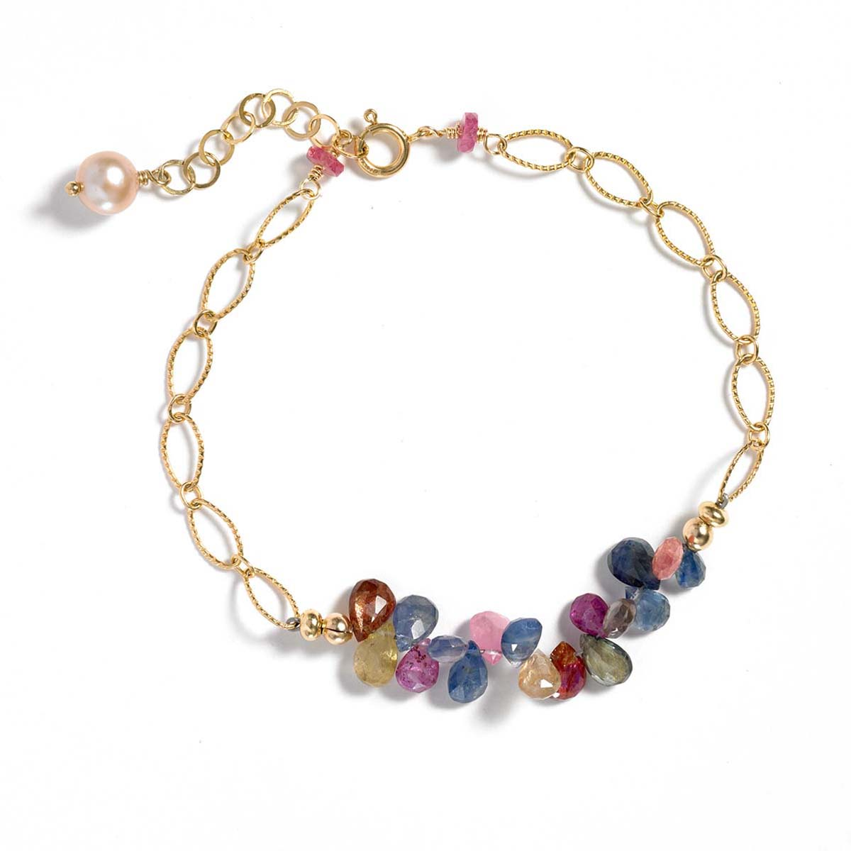 Barbara Wilkinson Jewelry   Made in New York jewelry with gemstones and precious metals