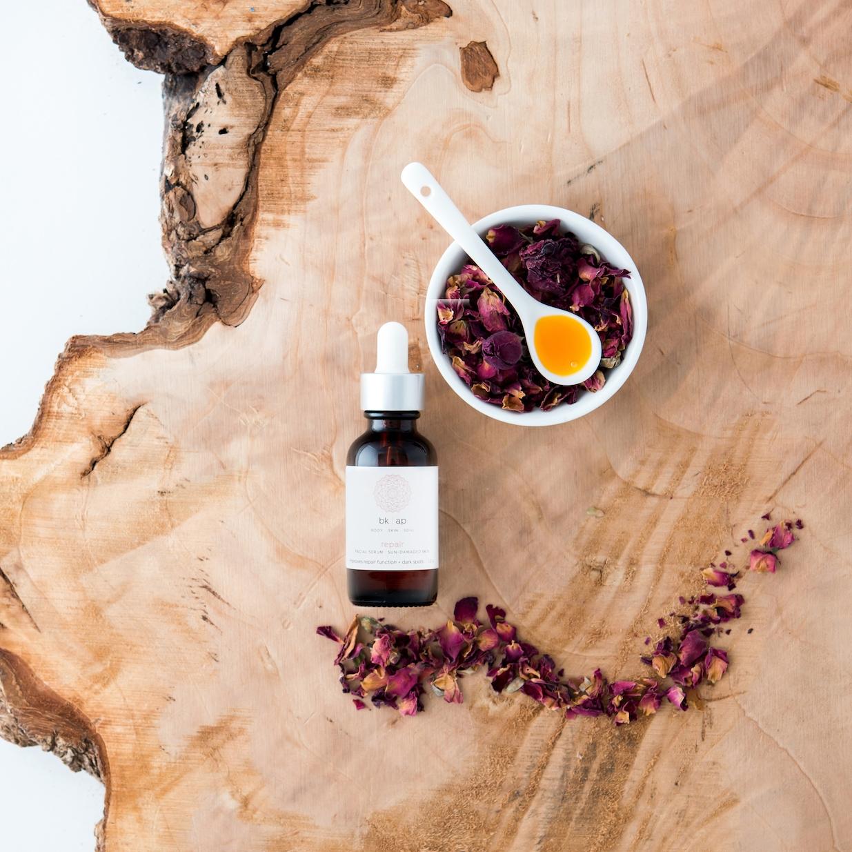 bk apothecary   Herbalist designed skincare