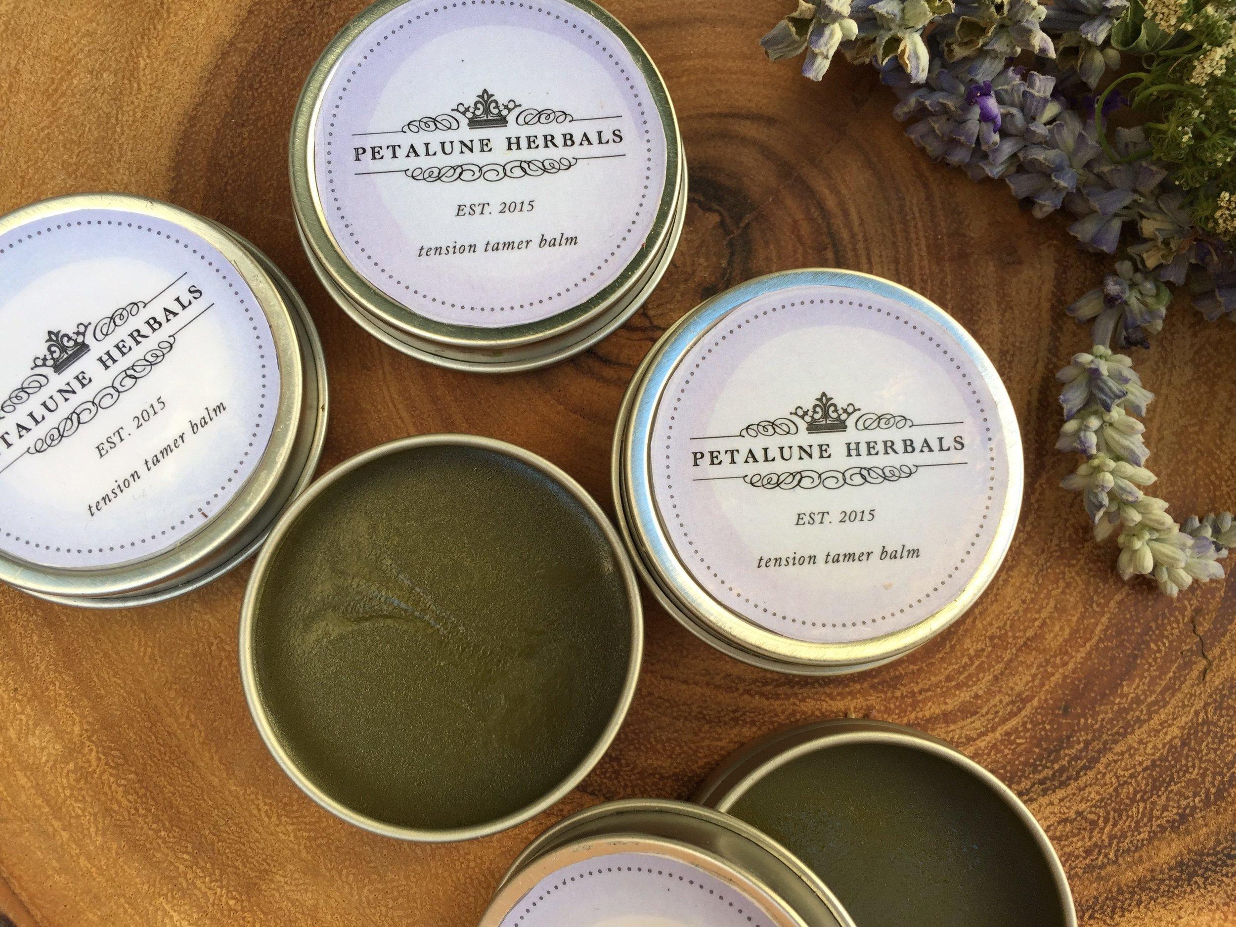 Petalune Herbals   Petalune Herbals