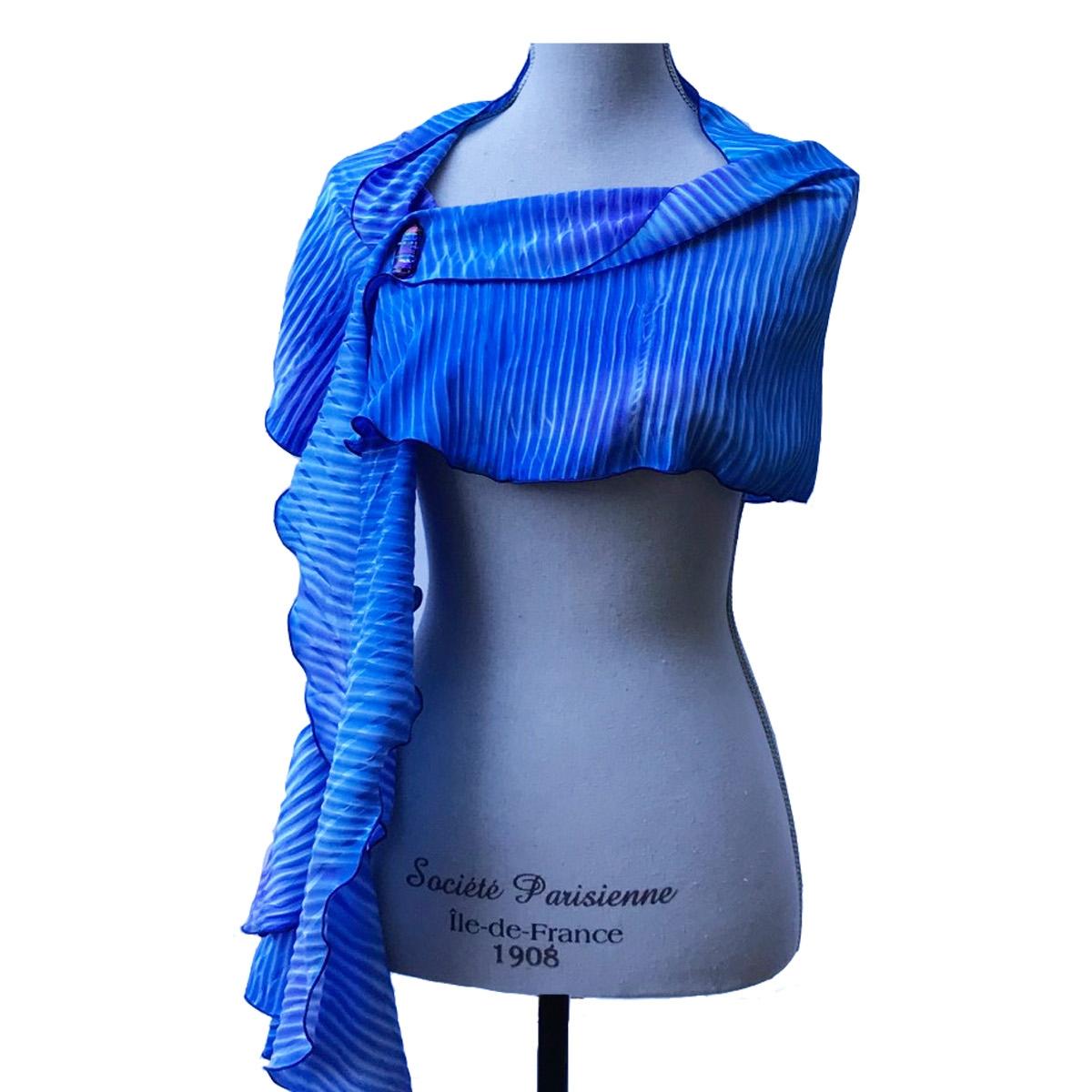 It's By Jan  Striking Wearable Art