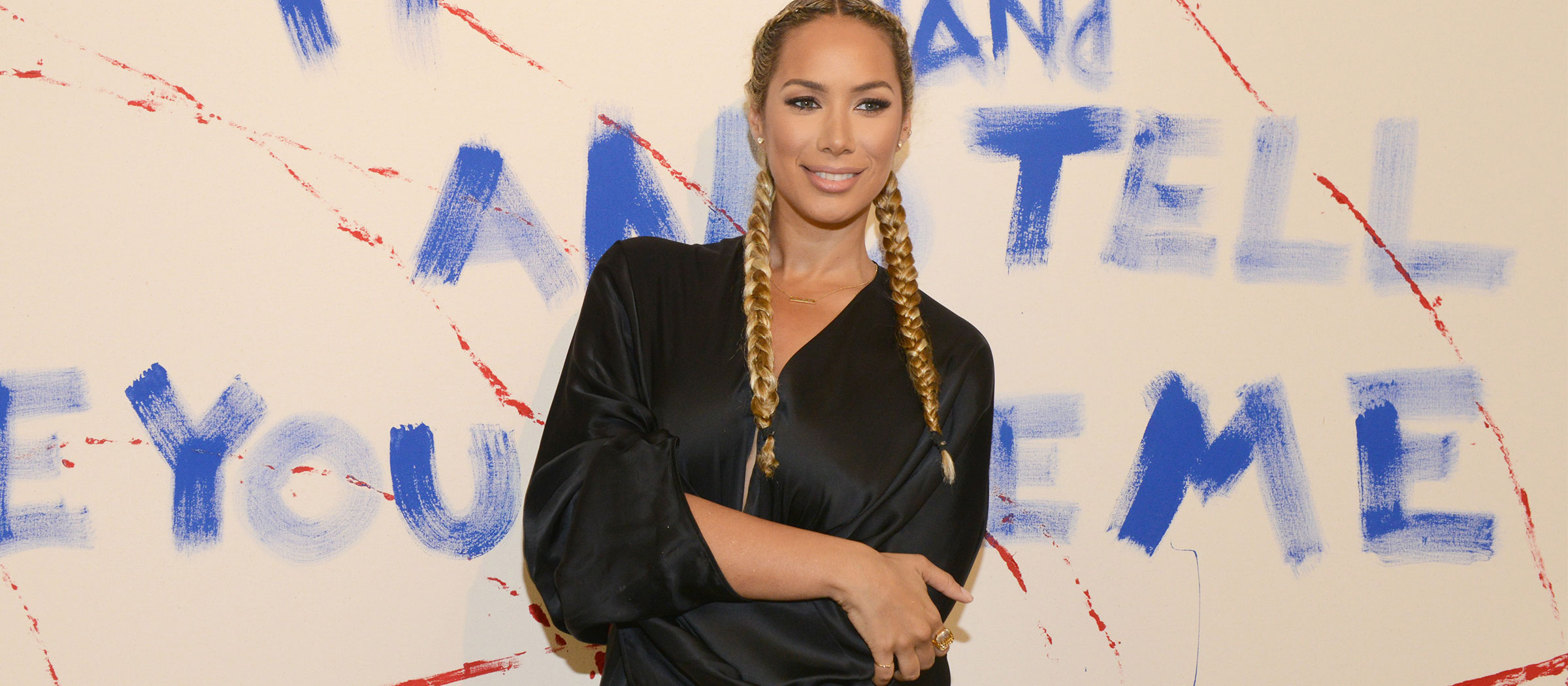 LEONA LEWIS | MTV STAYING ALIVE FOUNDATION | MTV RE:DEFINE 2016 | DALLAS CONTEMPORARY MUSEUM | THE GOSS MICHAEL FOUNDATION |    MASSIMO AGOSTINELLI    |
