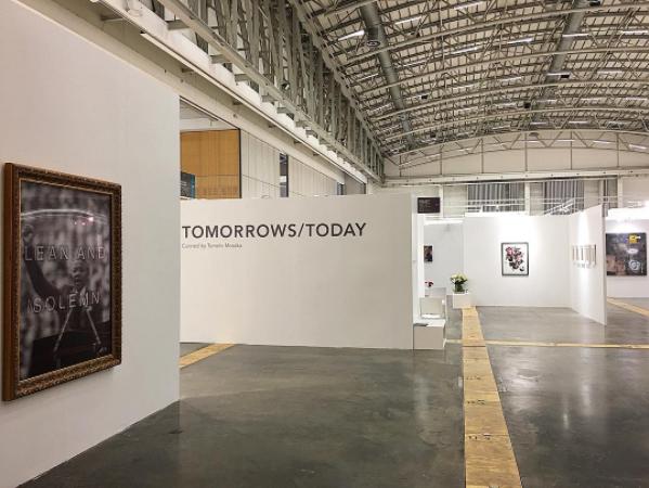 CAPE TOWN ART FAIR 2017  | #CTAF17 | MASSIMO AGOSTINELLI  |