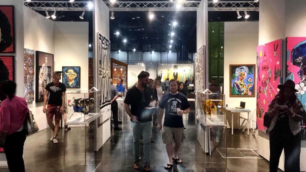 MADDOX GALLERY • BOOTH C19   TEXAS CONTEMPORARY ART FAIR 2016   TX CONTEMPORARY   SPONSORED BY: CONTEMPORARY ARTS MUSEUM HOUSTON   MASSIMO AGOSTINELLI   