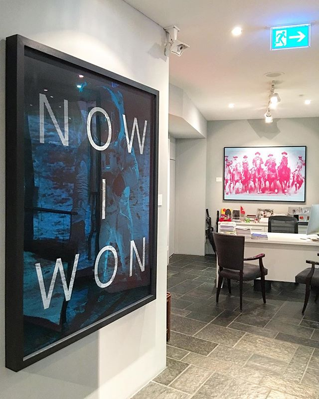 #NOWIWON