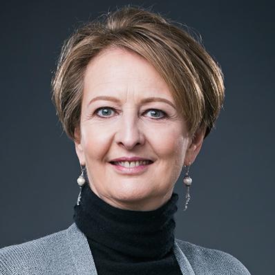 EDWINA DUNN Dunnhumby and Founder of the Female Lead