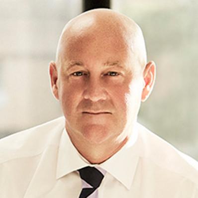 STUART MCCULLOUGH Managing Director,  The Woolmark Company