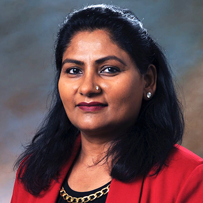 NAILA CHOWDHURY  Program Development Advisor