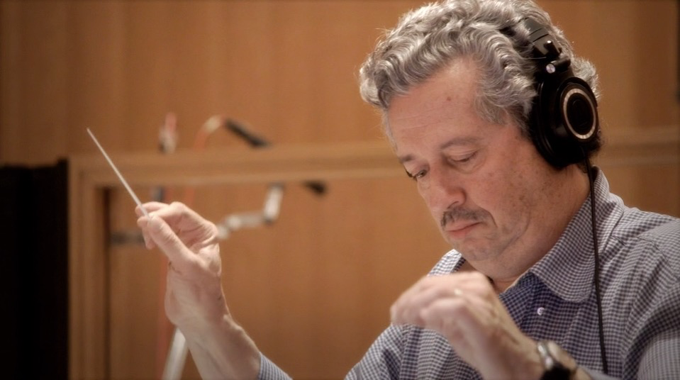 Lee Holdridge, Arranger & Conductor