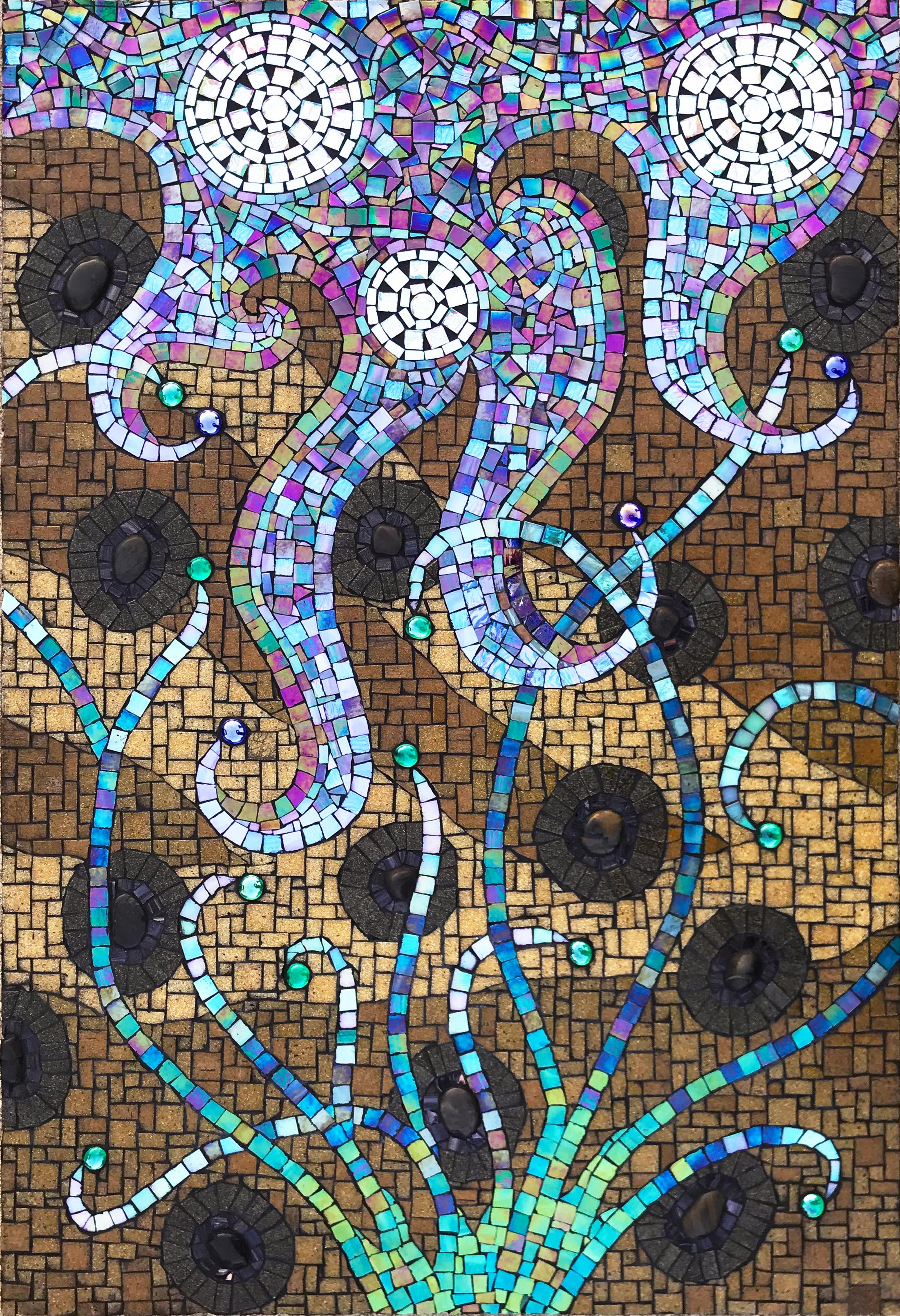Cycles Mosaic