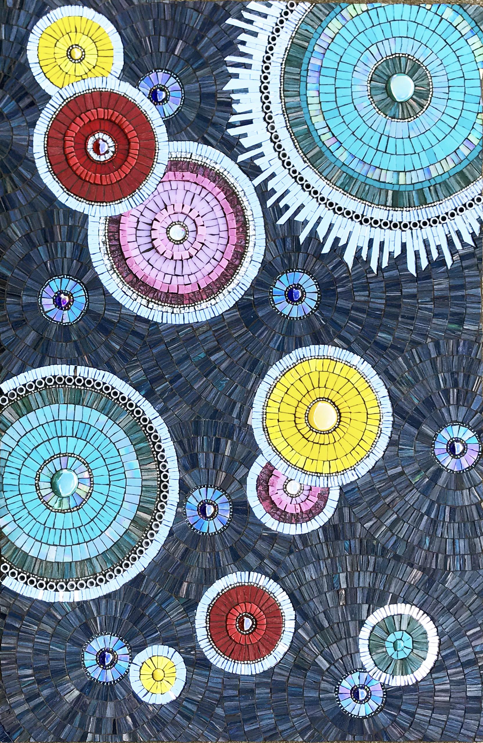 Halakon Mosaic
