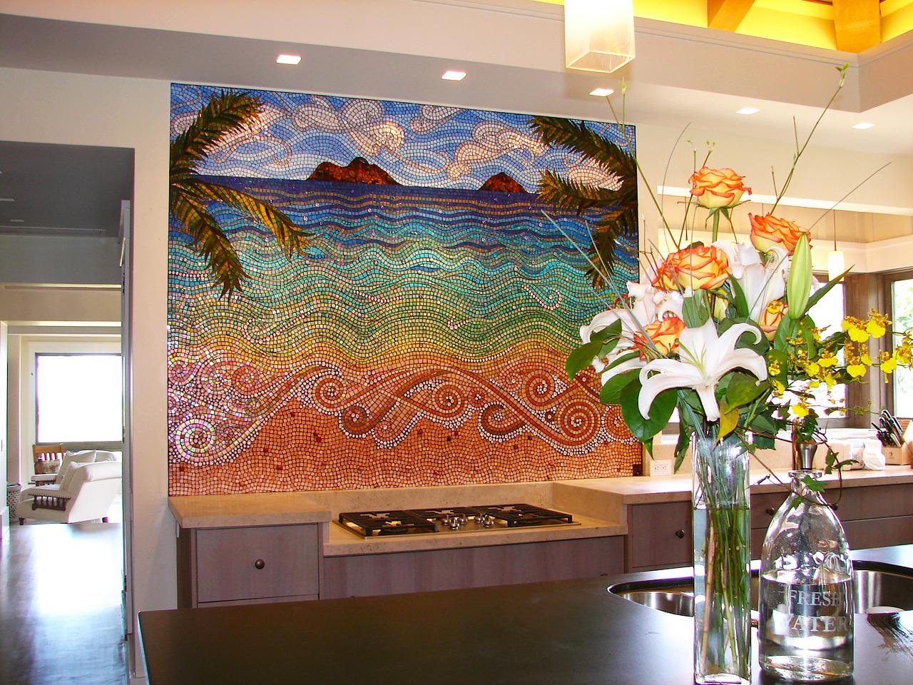 Mokuluas Mosaic