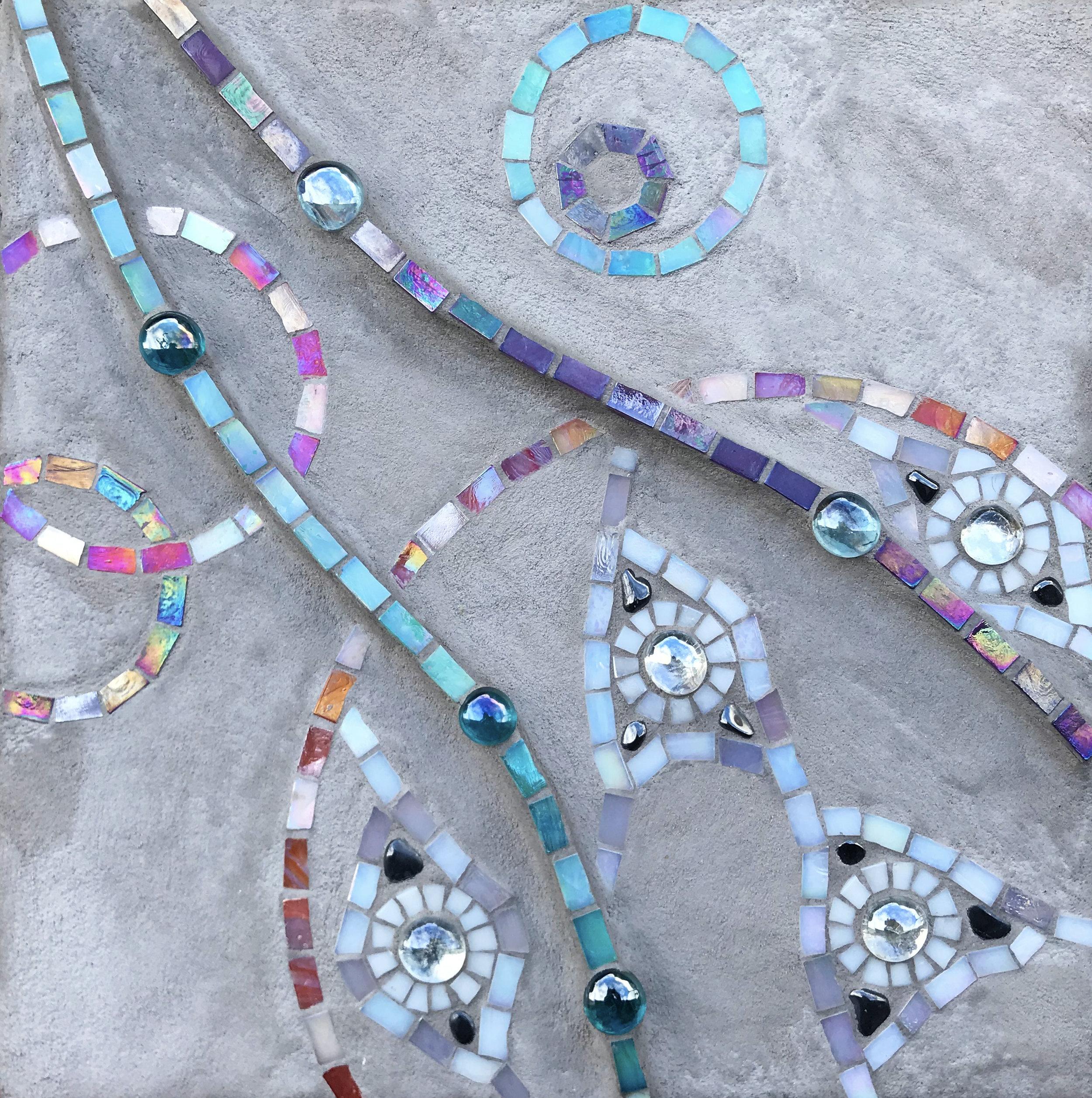 Motions II Mosaic
