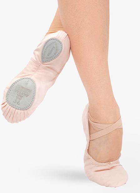 Women's Ballet Slippers