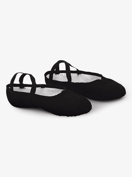 Men's Ballet Slippers