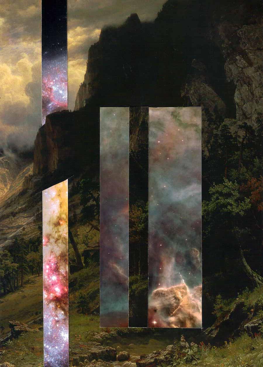 Cosmic Landscape, 2012