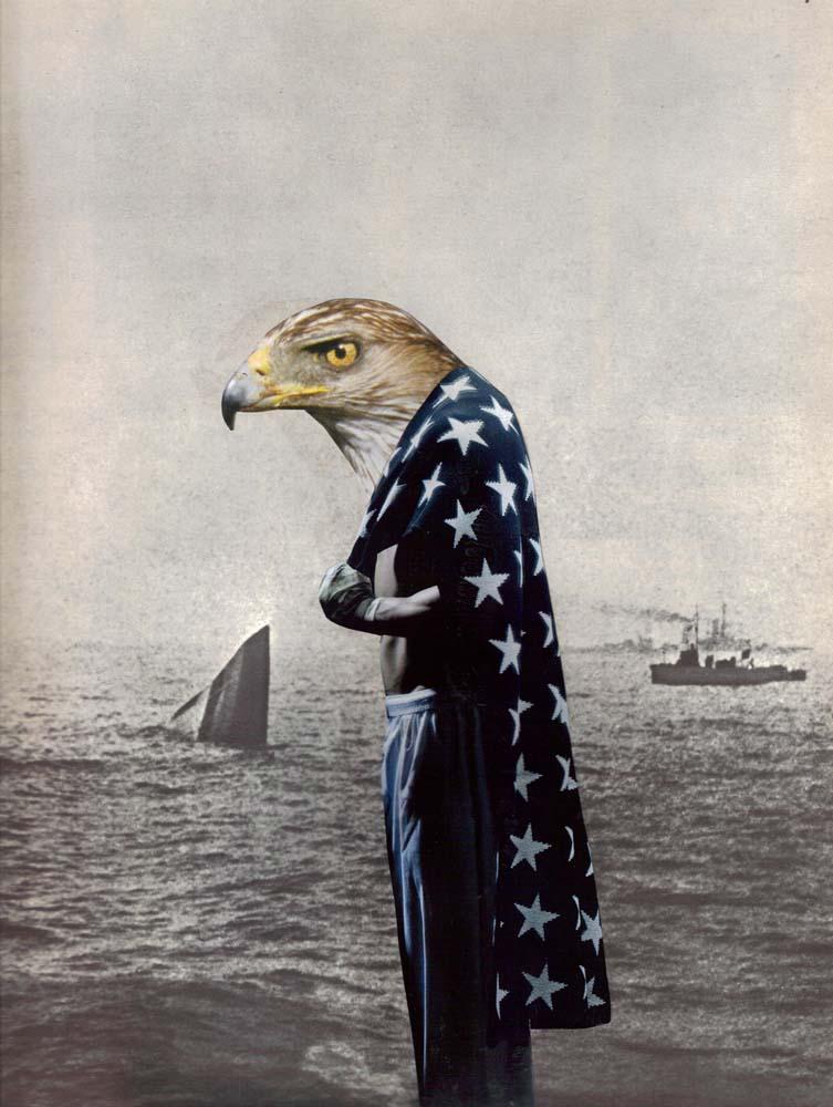 The Patriot, 2010