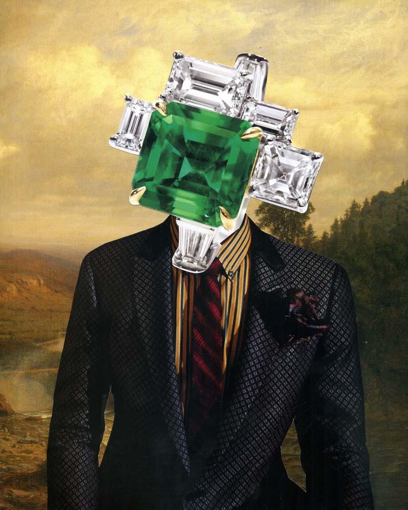 Emerald, 2010