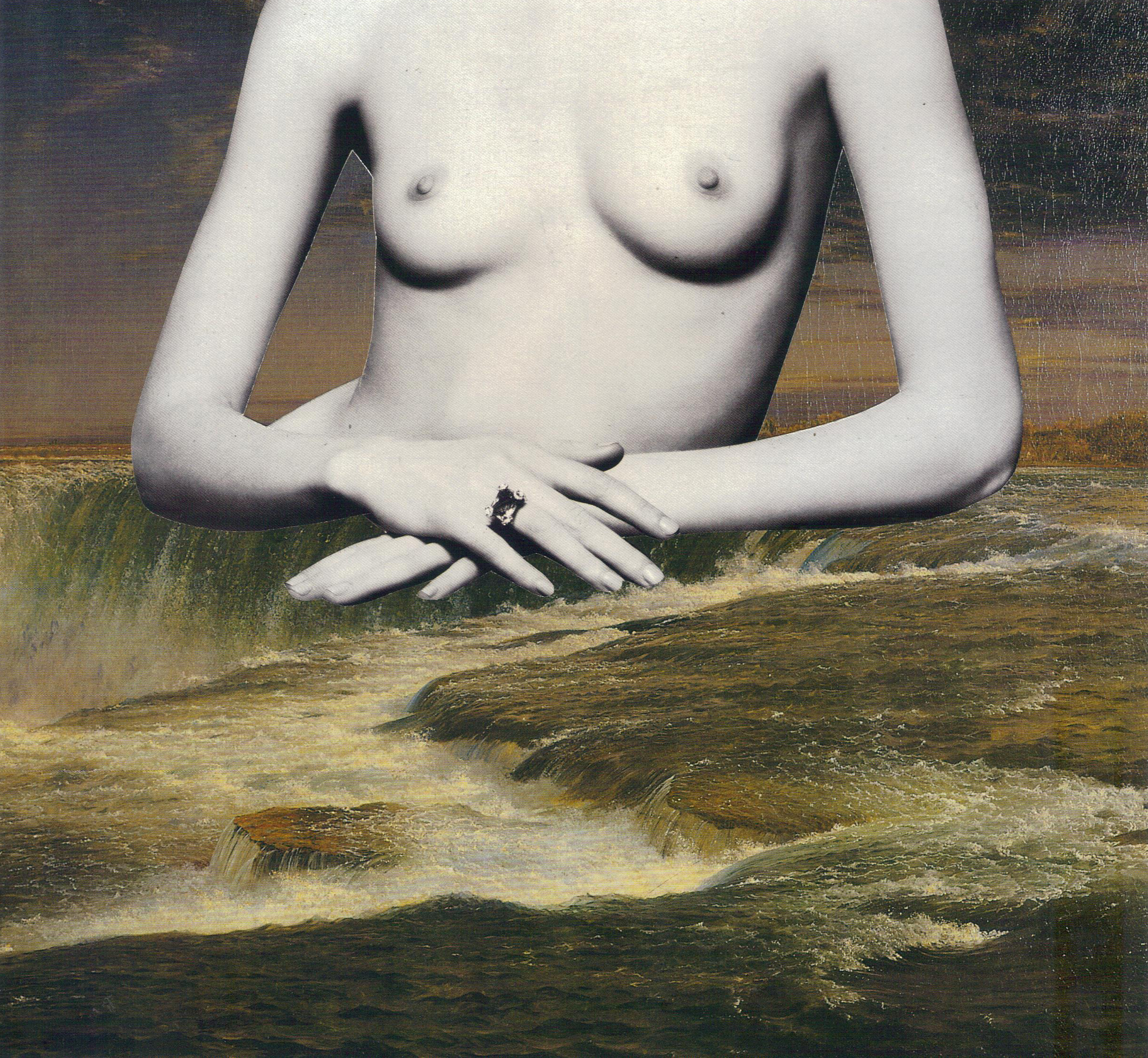 Mother Nature, 2012
