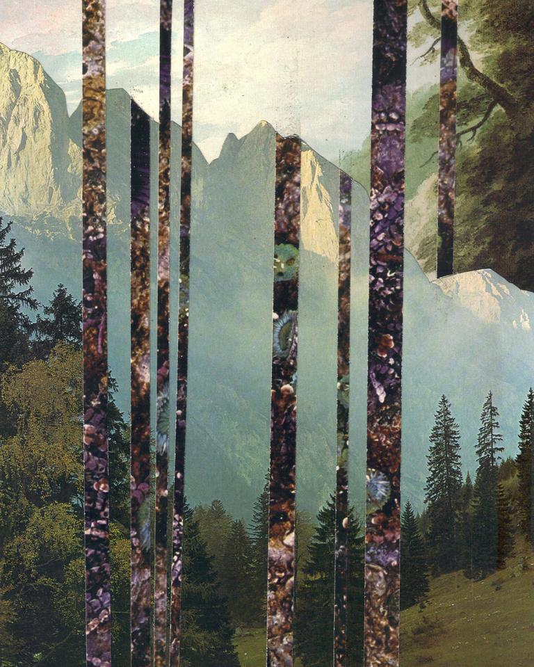 Magic Mountain, 2013