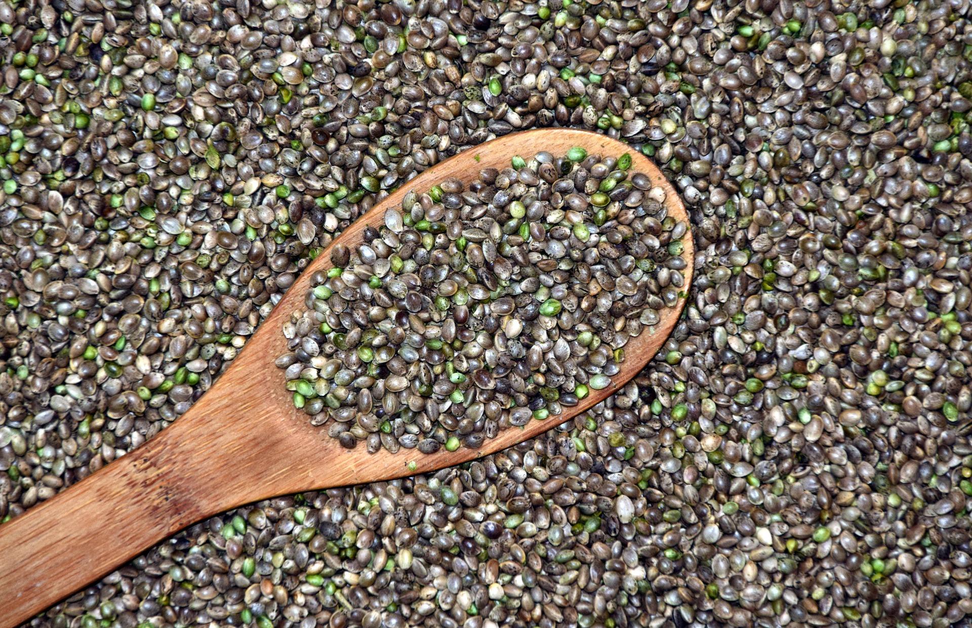 Hemp seeds sea to sky thrivers superfoods