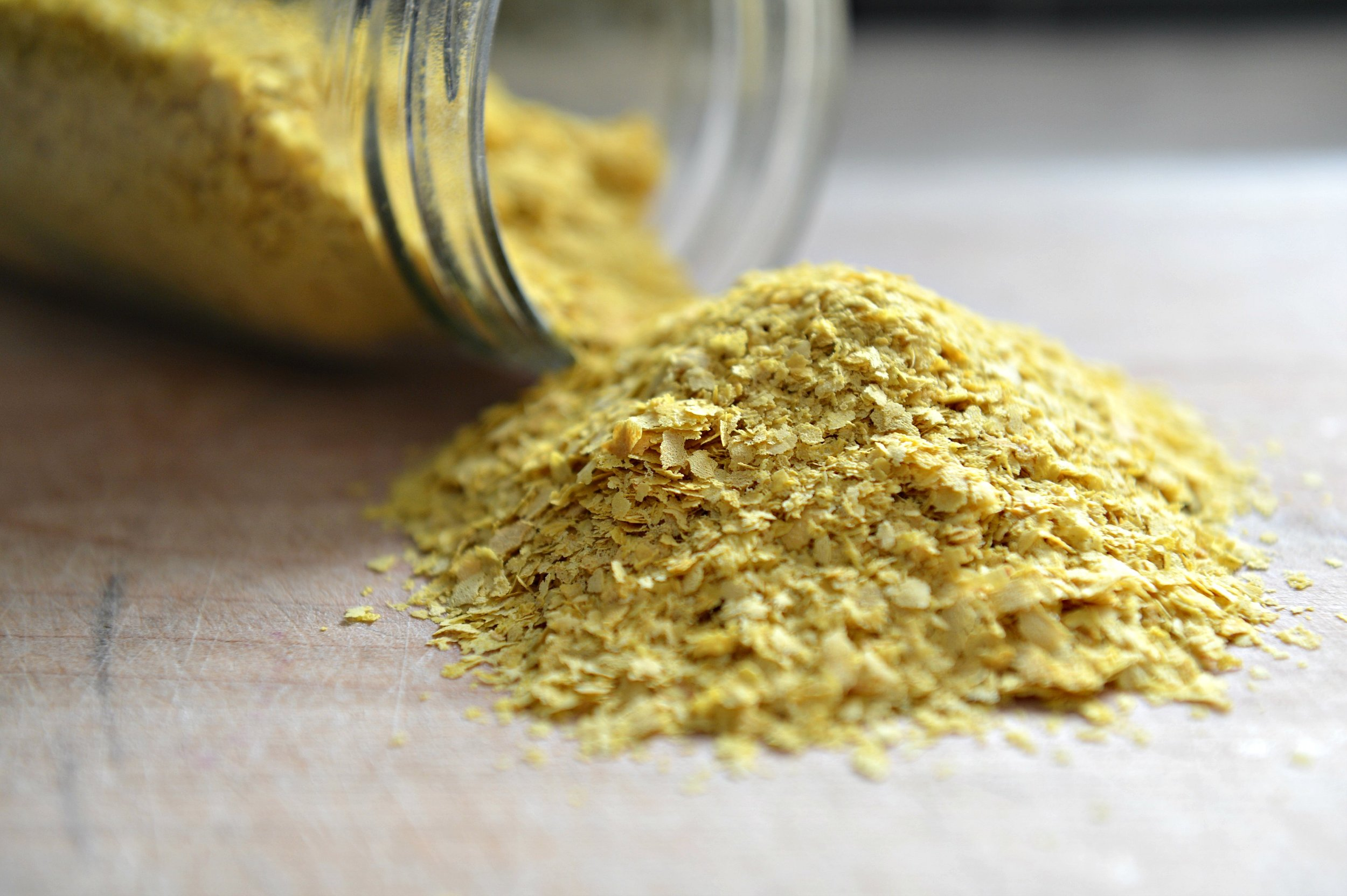 Nutritional Yeast Superfood Sea to Sky Thrivers