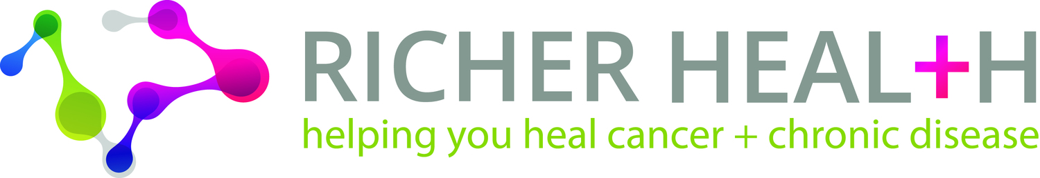 Richer Health