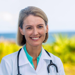 Dr. Laurie Marbas