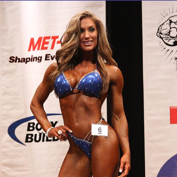 Past Athlete Heather Mae French (Sosias)
