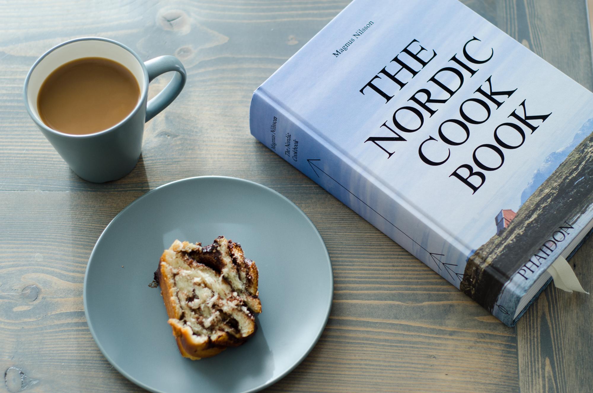 Faviken Magnus Nilsson The Nording Cookbook