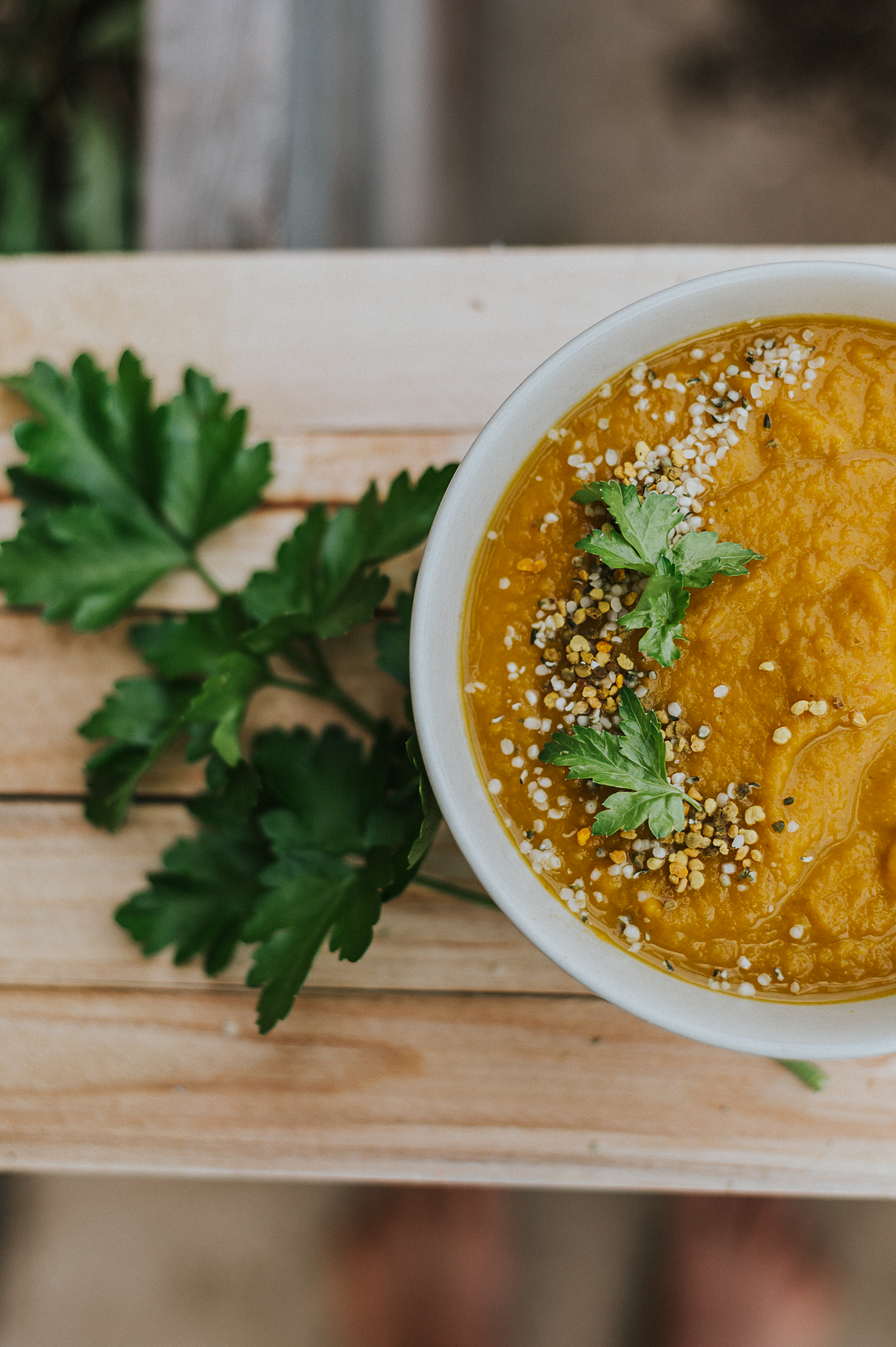 Carrot Soup with Lentil & Lovage-2.jpg