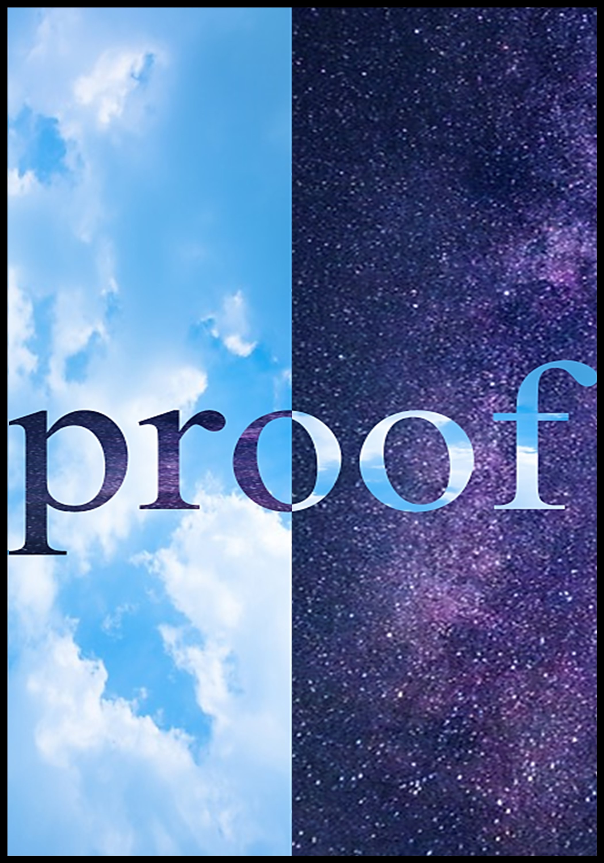 proof - proof presents a snapshot of the author's own multifaceted existence. Chanel captures her experience of being a black woman, educator, poet, artist, engineer and researcher with a stream of consciousness style reflection. Through art, poetry, short stories, and journal entries, Chanel presents herself and readers with
