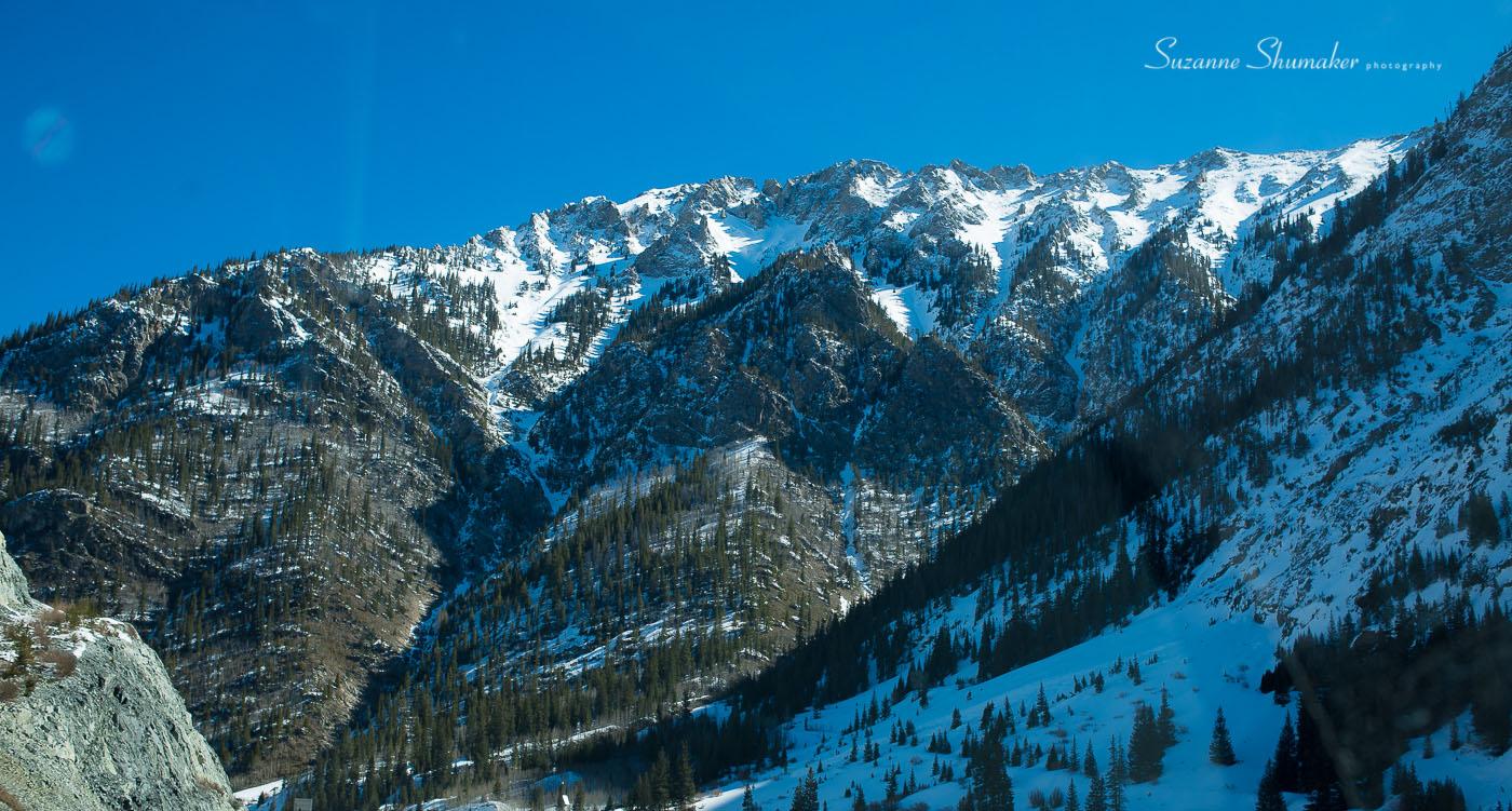 Colorado Mountains ~ miss them already